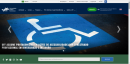 Tela do site da UFF