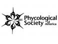 Logo da Phycological Society of America, instituição responsável pelo prêmio.