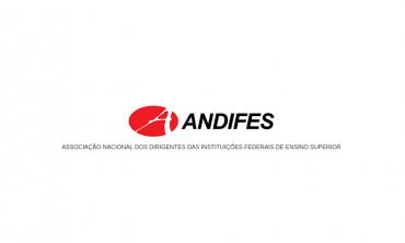 Andifes logo