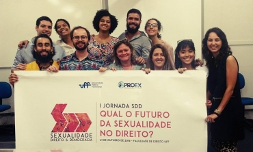SDD em sua primeira jornada - Foto: Divulgação