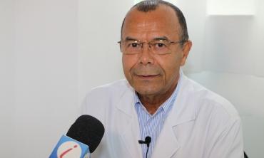 Dr. Osvaldo Nascimento