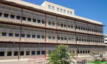 Campus de Santo Antônio de Pádua