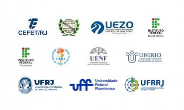 IFES apoio UERJ