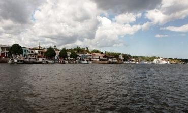 Cidade de Oriximiná