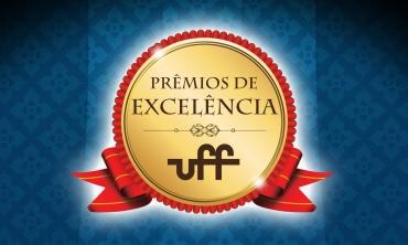Prêmios de Excelência da UFF - Foto: Divulgação