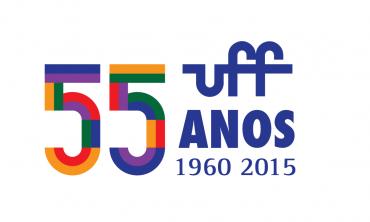 UFF 55 anos